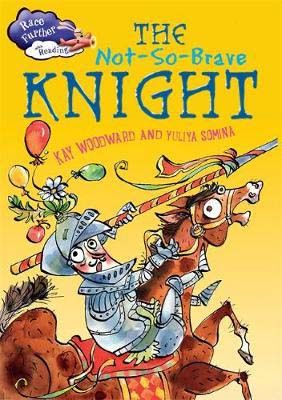 The Not-So-Brave Knight Badger Learning