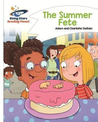 The Summer Fete Badger Learning