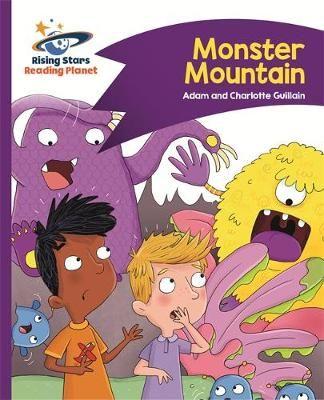 Monster Mountain Badger Learning