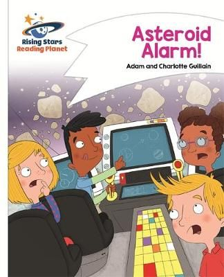 Asteroid Alarm! Badger Learning