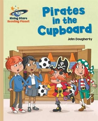 Pirates in the Cupboard Badger Learning