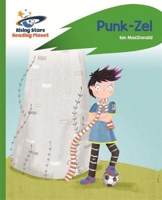 Punk-Zel Badger Learning