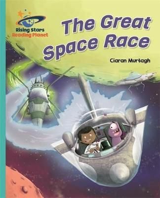 The Great Space Race Badger Learning