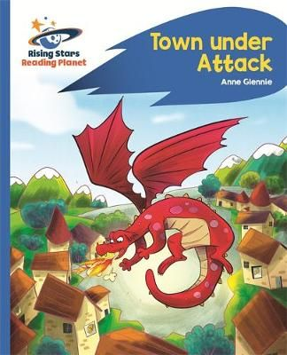 Town Under Attack Badger Learning