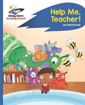 Help Me, Teacher! Badger Learning