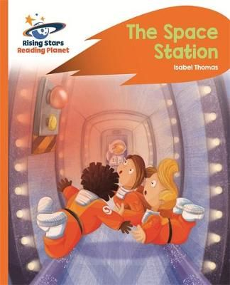 The Space Station Badger Learning