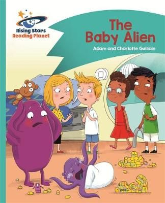 The Baby Alien Badger Learning