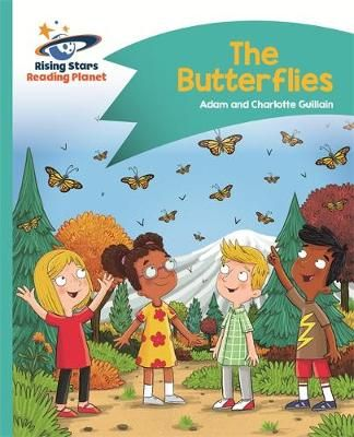 The Butterflies Badger Learning