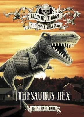 Thesaurus Rex Badger Learning