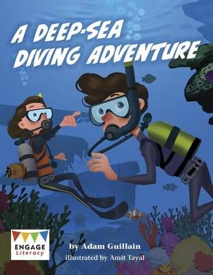 A Deep-Sea Diving Adventure Badger Learning