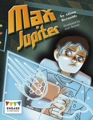 Max Jupiter Badger Learning