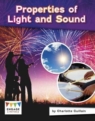 Properties of Light & Sound Badger Learning