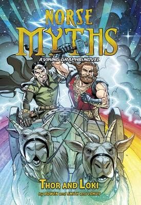 Thor and Loki Badger Learning