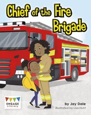 Chief of the Fire Brigade Badger Learning