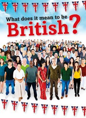 What Does It Mean to be British? Badger Learning