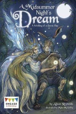 A Midsummer Night's Dream Badger Learning