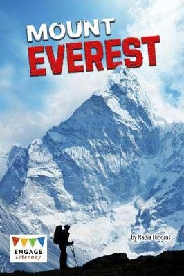 Mount Everest Badger Learning