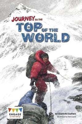Journey to the Top of the World Badger Learning