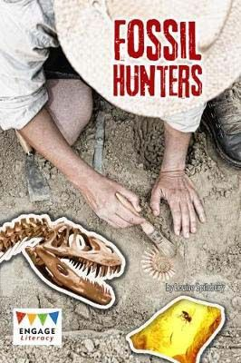 Fossil Hunters Badger Learning