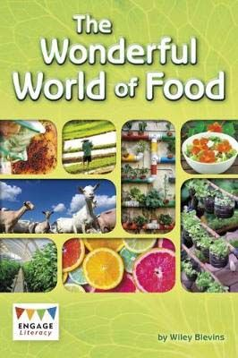 The Wonderful World of Food Badger Learning