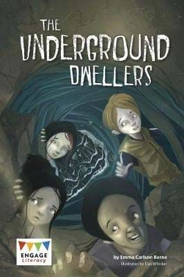 The Underground Dwellers Badger Learning