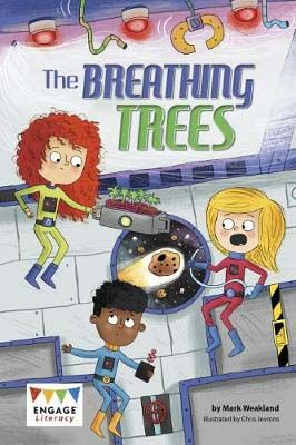 The Breathing Trees Badger Learning