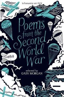 Poems from the Second World War Badger Learning