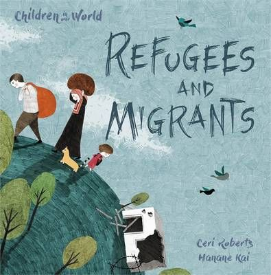 Children in Our World: Refugees and Migrants Badger Learning