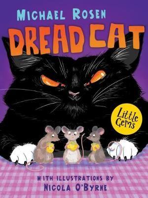 Dread Cat Badger Learning