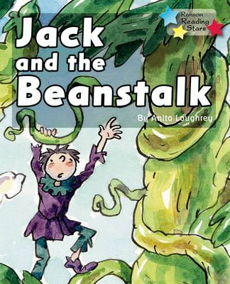 Jack and the Beanstalk Badger Learning