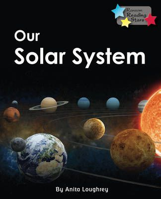 Our Solar System Badger Learning
