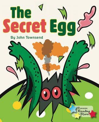The Secret Egg Badger Learning