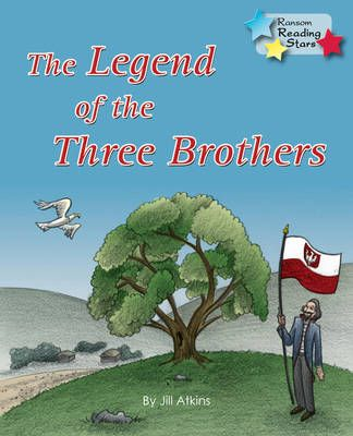 The Legend of the Three Brothers Badger Learning