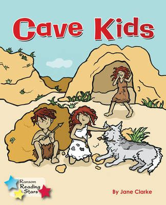 Cave Kids Badger Learning