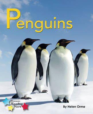 Penguins Badger Learning