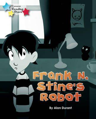 Frank N. Stine's Robot Badger Learning