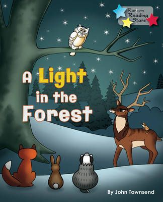 A Light in the Forest Badger Learning