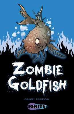 Zombie Goldfish Badger Learning