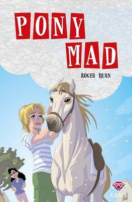 Pony Mad Badger Learning
