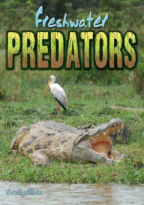 Freshwater Predators Badger Learning