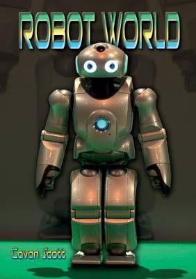 Robot World Badger Learning