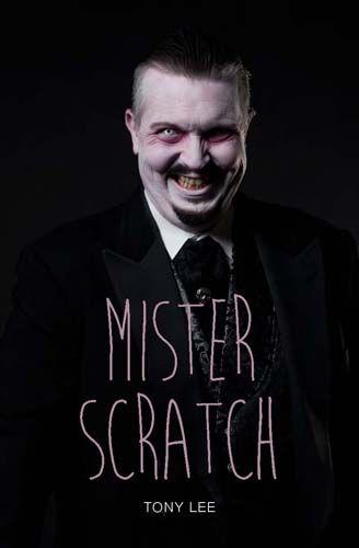 Mister Scratch Badger Learning