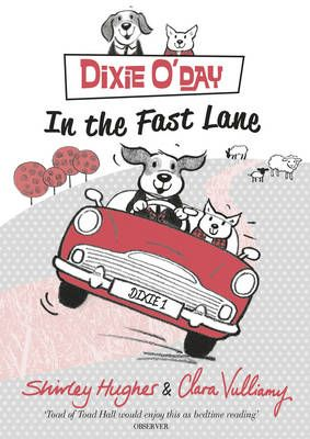 Dixie O'Day in the Fast Lane Badger Learning