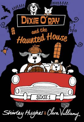Dixie O'Day and the Haunted House Badger Learning
