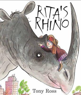 Rita's Rhino Badger Learning
