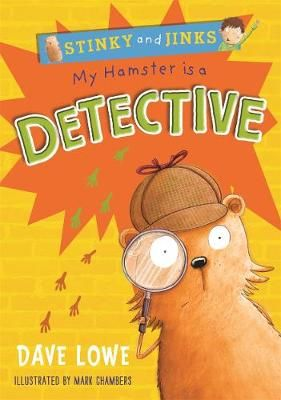 My Hamster is a Detective Badger Learning