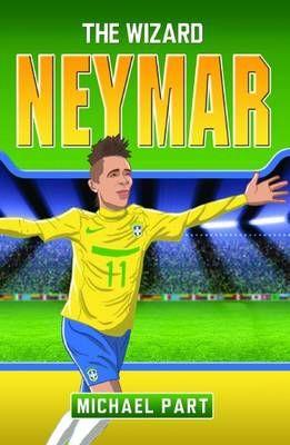 Neymar: The Wizard Badger Learning