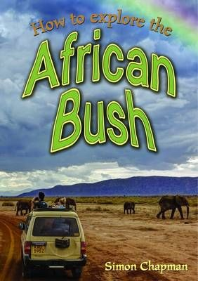 How to Explore the African Bush Badger Learning