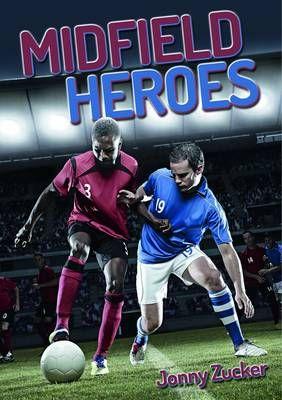 Midfield Heroes Badger Learning