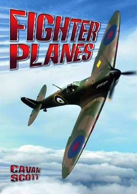 Fighter Planes Badger Learning